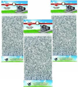 Chinchilla Toys Chiller Granite Stones