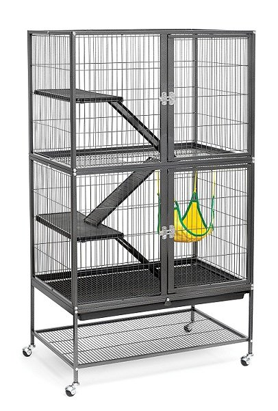chinchilla cage reviews